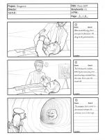 Dangerous storyboards, pg. 5 by silentsketcher