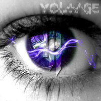 Voltage Cover Art by fueledbychemicals