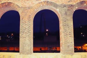 Arches by rebnic