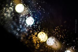 Day 182: Drizzle by umerr2000