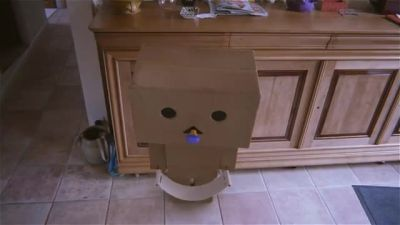 Danbo says by 1-k-0