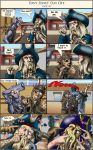 Davy Jones Day Off pg 30 by Swashbookler