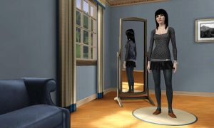 Eve_Sims 3 by IvyDillonx