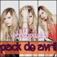 pack de avril 5 by kamilitapiglet