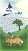 STOMP - Chapter 1 Cover by Nuklear-Bunnies
