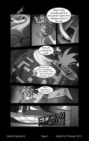 SonicFF Chapter 8 P.4 by SonicFF