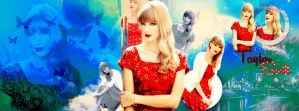 Taylor Swift Cover Photo #3 by OneDirectioNavy