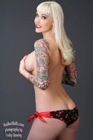 Sabina Kelley by ravenapin