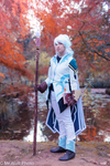 Toz - Mikleo (after story ver.) by giuccin