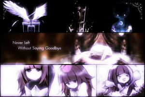Deemo And Little Girl by Noir-Black-Shooter