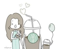 Eleanor Calder by milamint