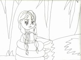 Sword Guardians omline episode 21:the five star Di by STITCH62633