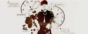 Youngjae - EXCUSE ME by yooyoungdory99er