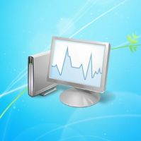 Windows 8 Task Manager Icon by Gabee8