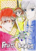 Fruits Basket_Introduction by sapphireyuriko