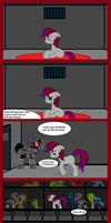 The World Under P.A.R.F - Part 4 by Imp344