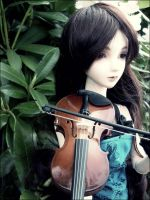 Nature is music III by digitalTouch