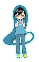 John: The Windy Thing by xR3N4x