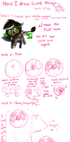 awful Chibi Tutorial by Fenny-Fang
