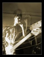 The Ghost In Your Guitar by waterrat