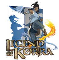 [.ICO] Legend of Korra by Sotuma
