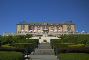Chateau Domaine Carneros by Marilyn958
