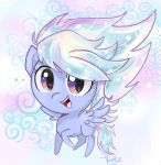 Cloudchaser by cinnamonquibble