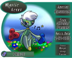 -PKMNation- Prince by TheMidnightMage