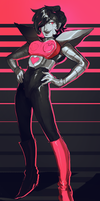 METTATON EX by Dragons-Roar