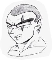 goten 20 years old by kastrishis