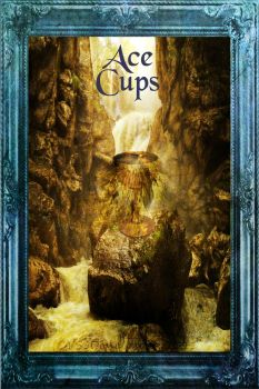 Ace of Cups by GenuineGenie