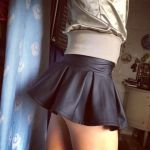 WIP rave skirt by Miss-ecchi