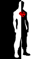 Superboy by SonicLemur