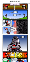 Missingno. PWNs all by Twarda8