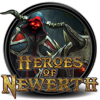 Heroes of Newerth Icon by DeSaSt-RoYSe