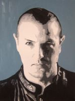 Paddy McGuinness by Mazzi294