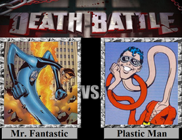 Death Battle Idea #109 by rumper1