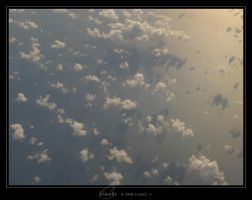 Clouds by Crooty