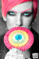 Jeffree Star CS by TwilightCullenette