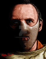 Hannibal Lector by morr76