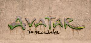 Avatar: The New World by caleighblankenship