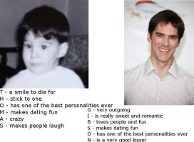 Aaron Hotchner is... by HuntressxTimeLady