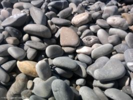 Little stones by Rosshi
