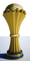 COUPE D'AFRIQUE DES NATIONS CAN by Raouf007