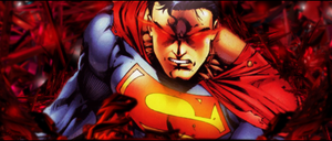 Super man by Luciano246BR