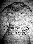 Chronicles of Forever Poster/Cover Page by IndigoCascade