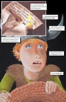HTTYD Graphic Novel Book 1: Prologue, Page 5 by Zarakoda