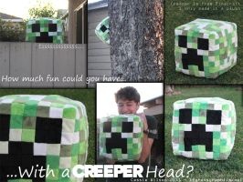 creepers... by Shalie