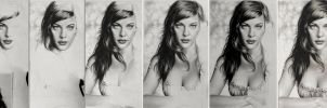 Liv Tyler2 WIP by imaginee