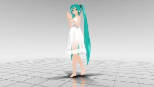 Hello, How are you? MMD download by Reon046